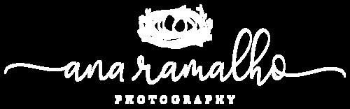 Logotipo de Ana Ramalho Photography, LLC