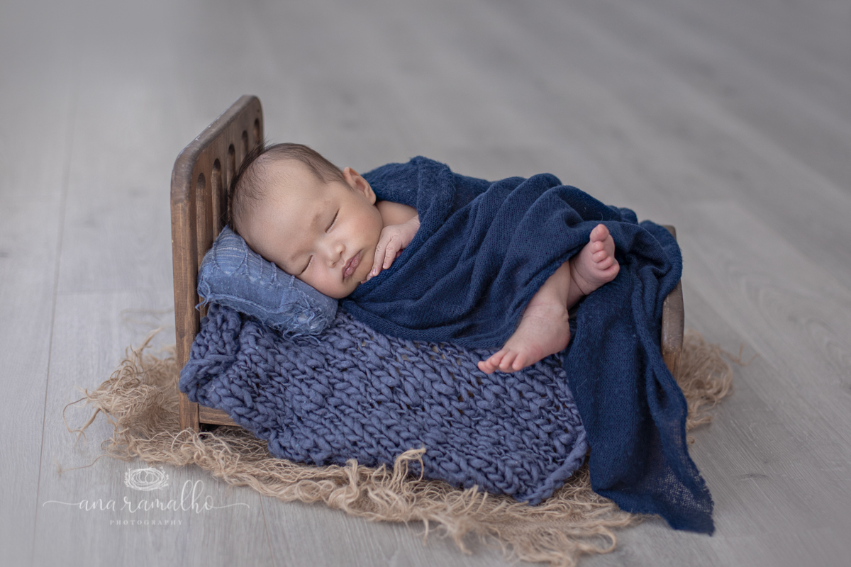 Imagem capa - 7 Tips to Prepare for your Newborn Photo Session por Ana Ramalho Photography, LLC