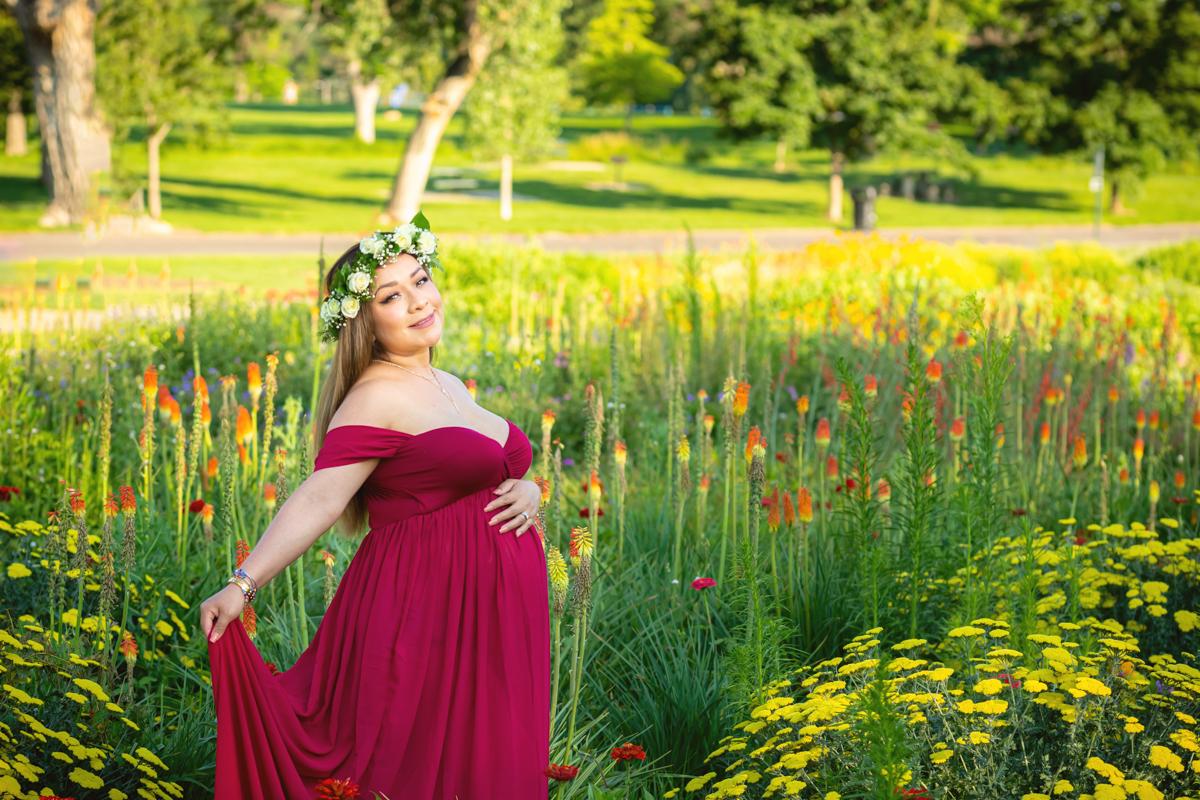 Imagem capa - When To Take Maternity Photos? por Ana Ramalho Photography, LLC