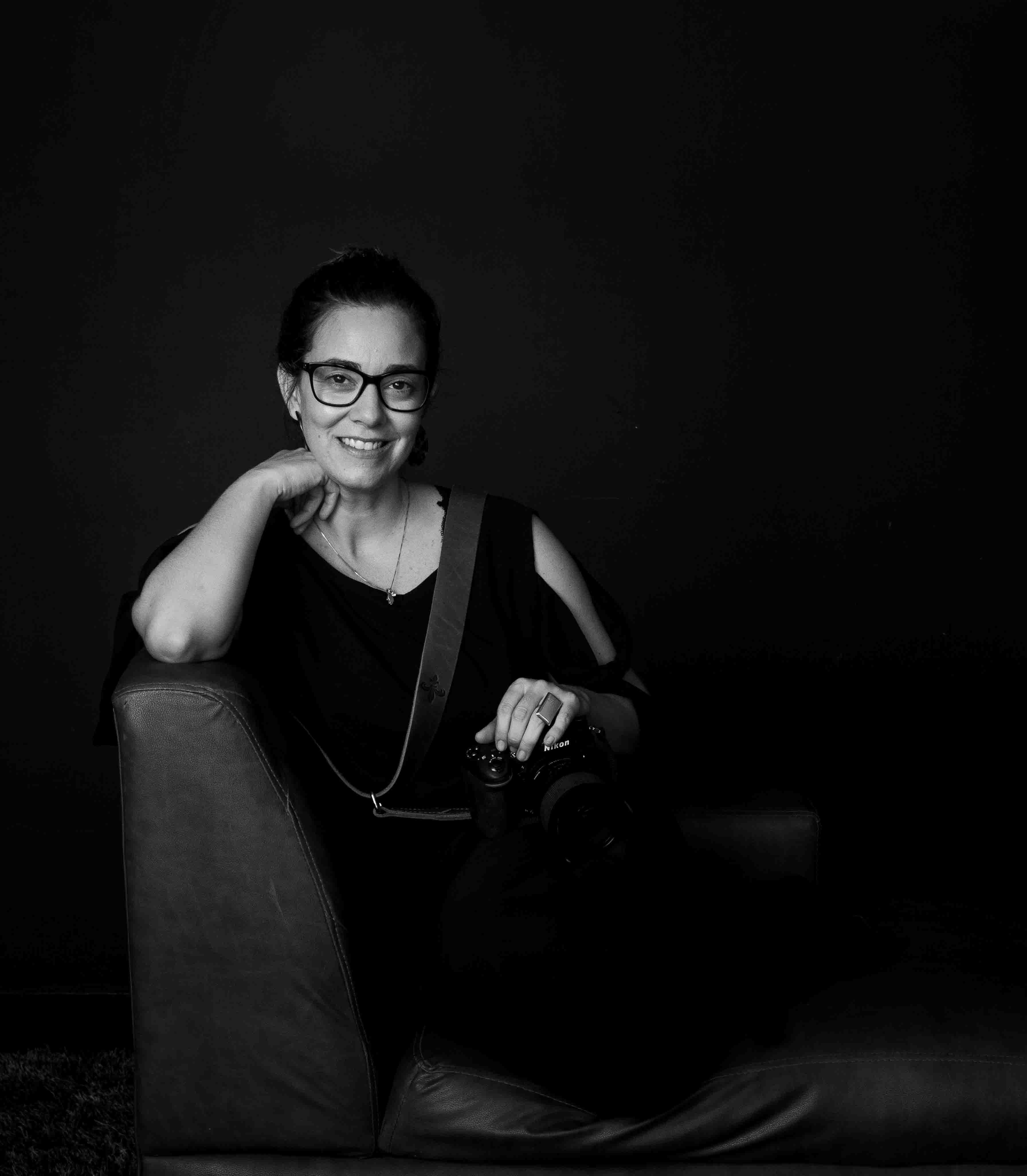 Sobre Fernanda Greppe - Fotógrafa de Família e Retratos- Joinville/SC
