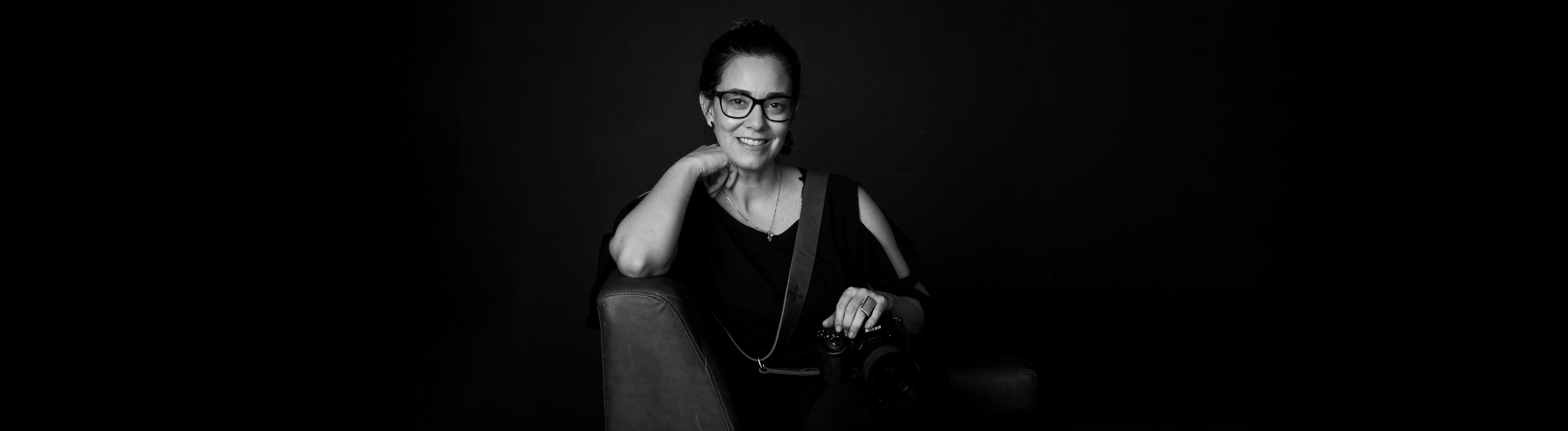 Sobre Fernanda Greppe: Fotógrafa de Família e Retratos - Florianópolis