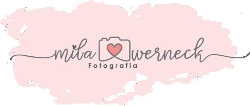 Logotipo de Mila Werneck