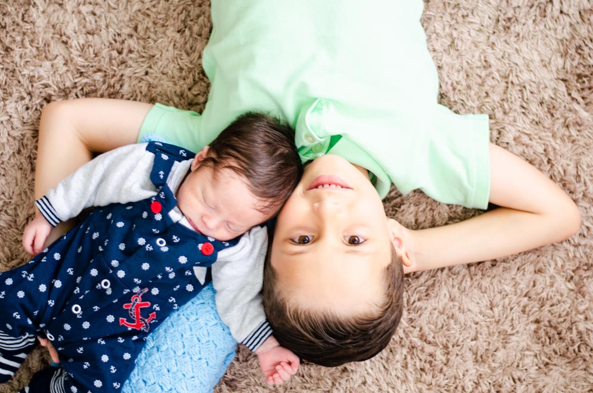 Imagem capa - Dicas para o Ensaio Newborn por Mila Werneck