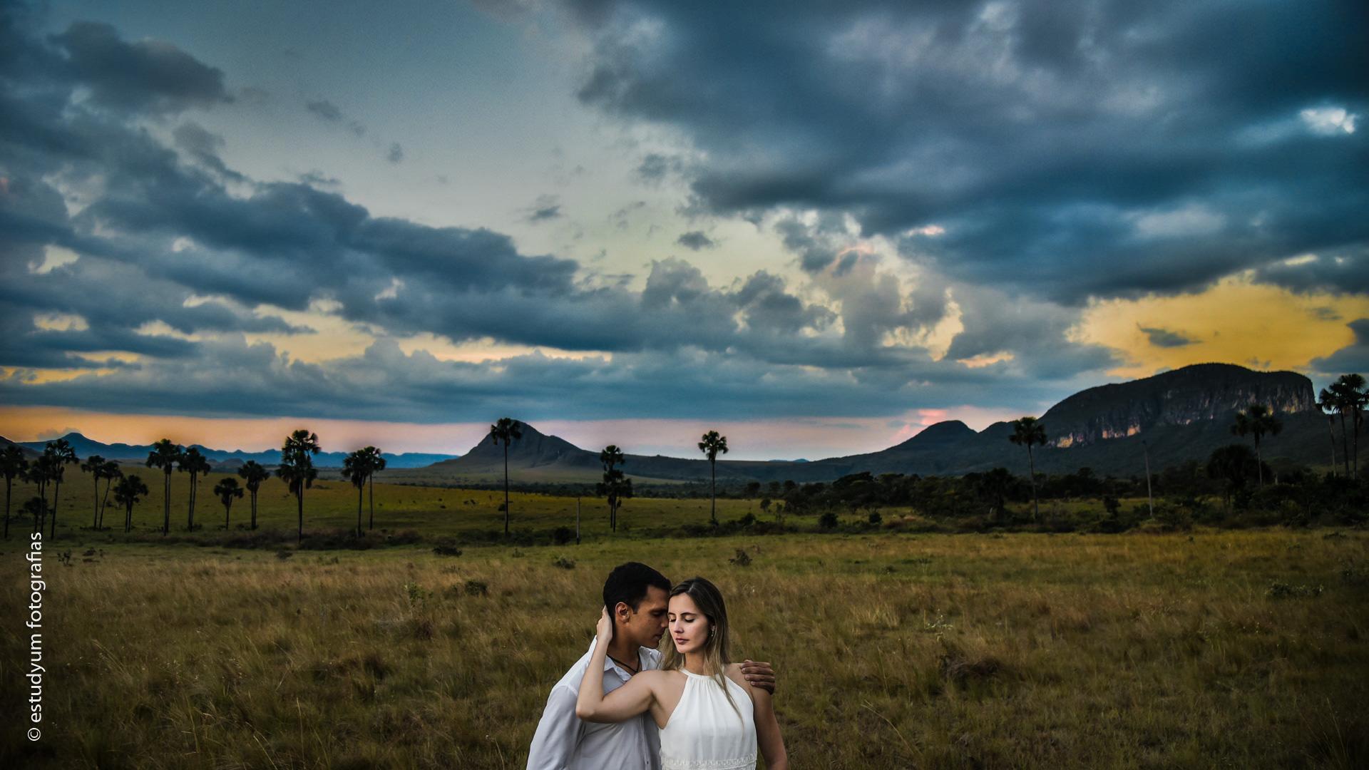 Imagem capa - Prepare-se para seu Ensaio de fotos Pré-Casamento! por Flavio Guilherme Pena Monteiro