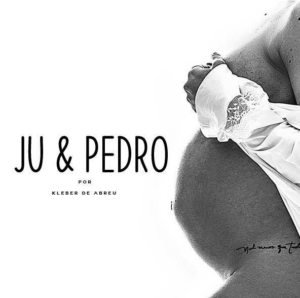 Imagem capa - Ju Zanquetin por KLEBER DE ABREU