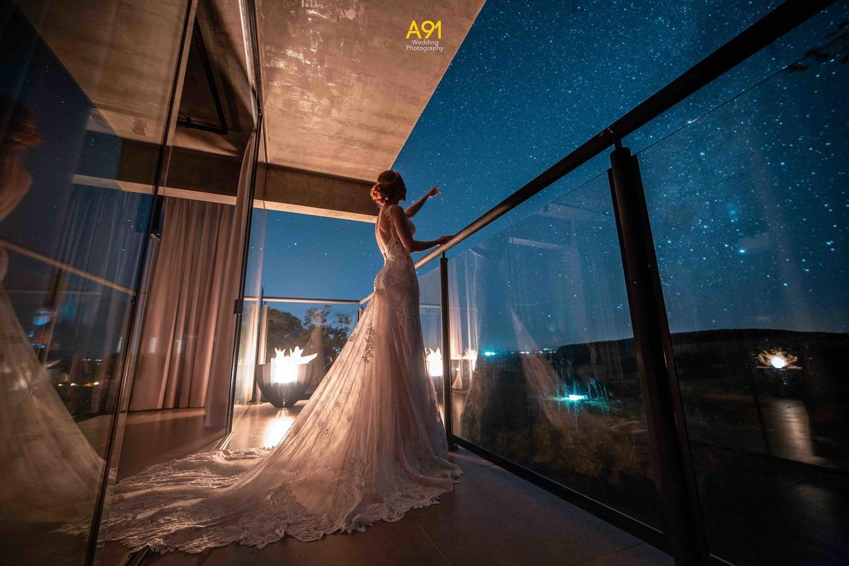Imagem capa - Fotos das Estrelas, Real ou Fake?! por Pavlo Yakovenko Photography