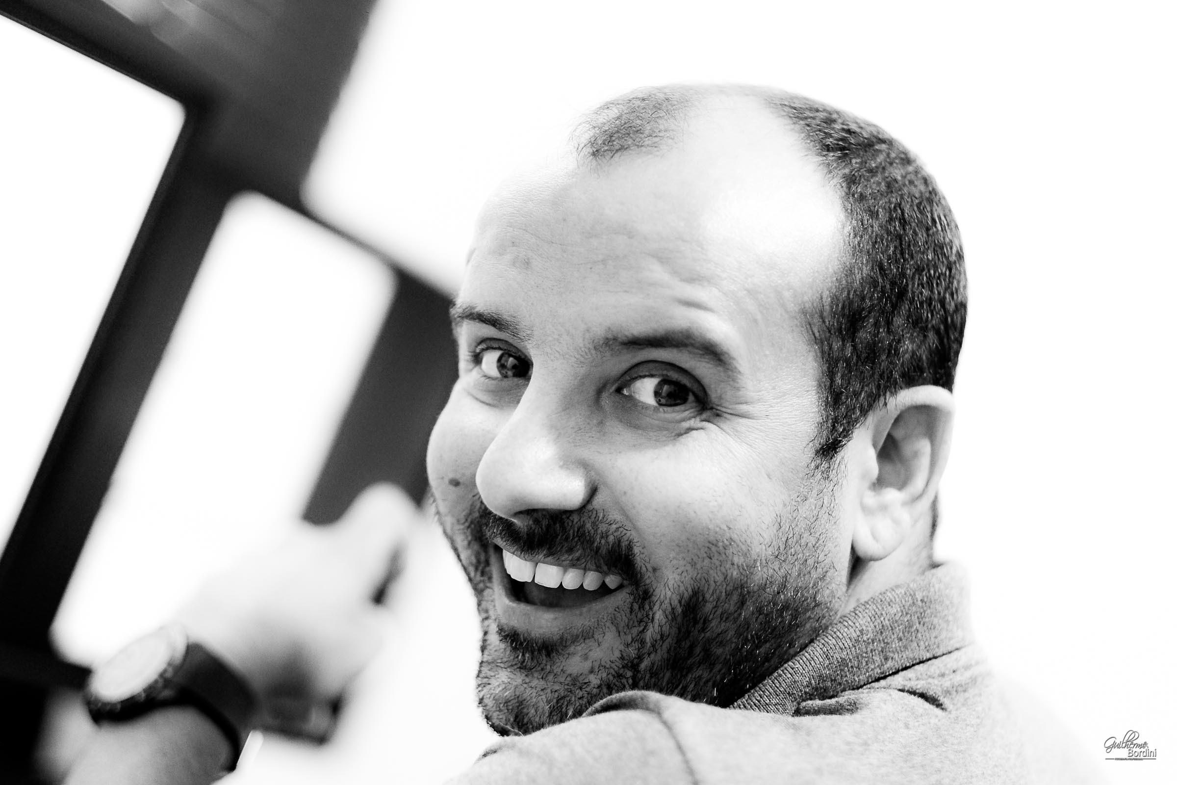 Sobre Guilherme Bordini Fotografias