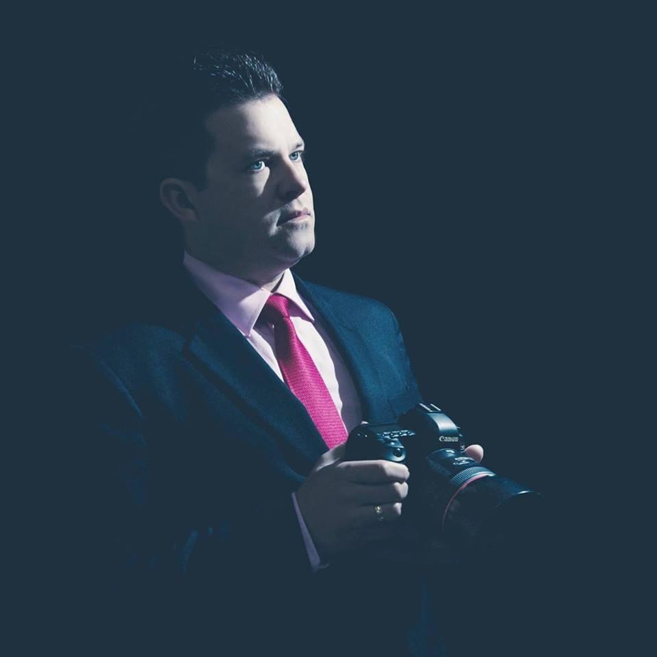 Contate Paulo Correa - Fotografo de Casamento