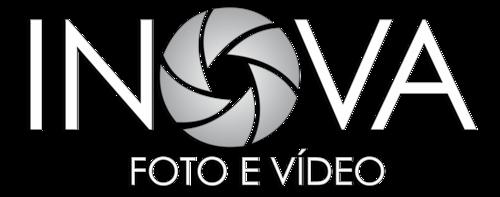 Logotipo de Inova Foto e Vídeo