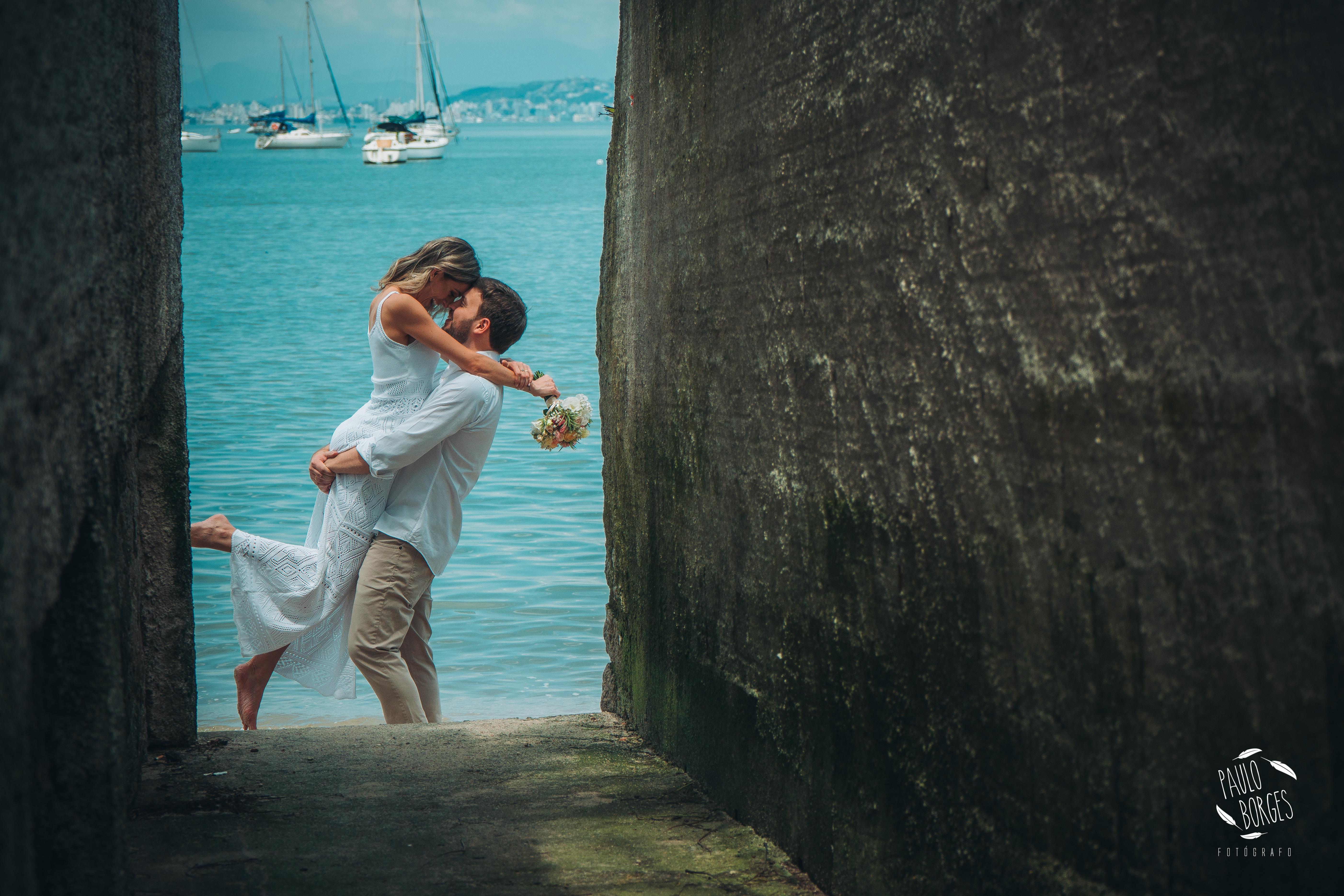 Contate Fotógrafo de casamento Blumenau- sc / Paulo Borges