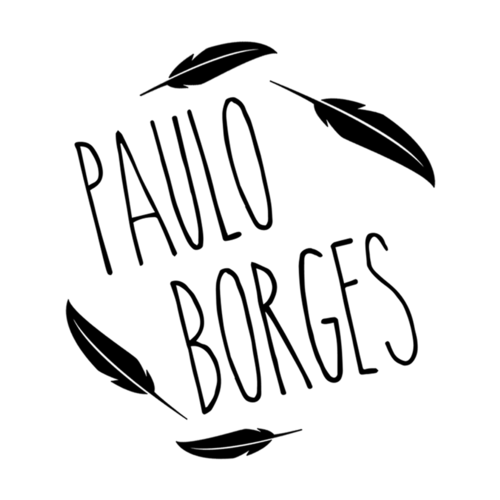 Logotipo de Paulo Borges Fotografias