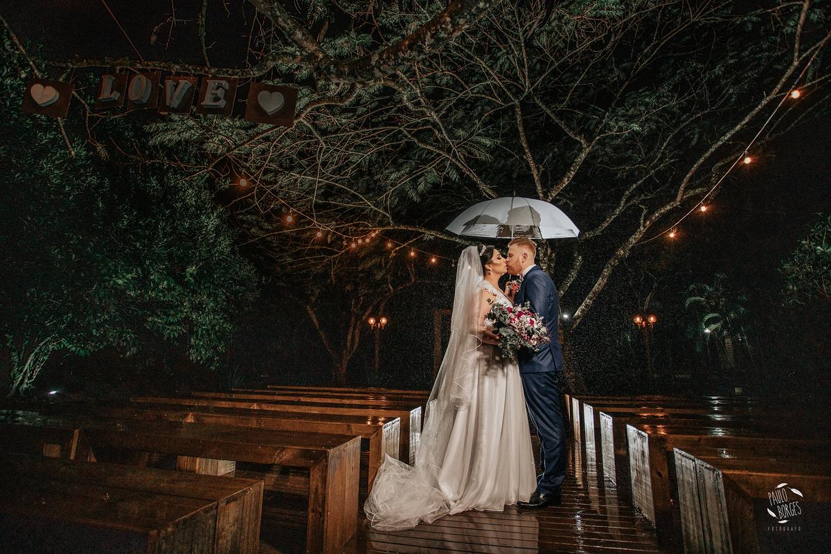 Imagem capa - Dicas para Casamentos ao ar livre por Paulo Borges Fotografias
