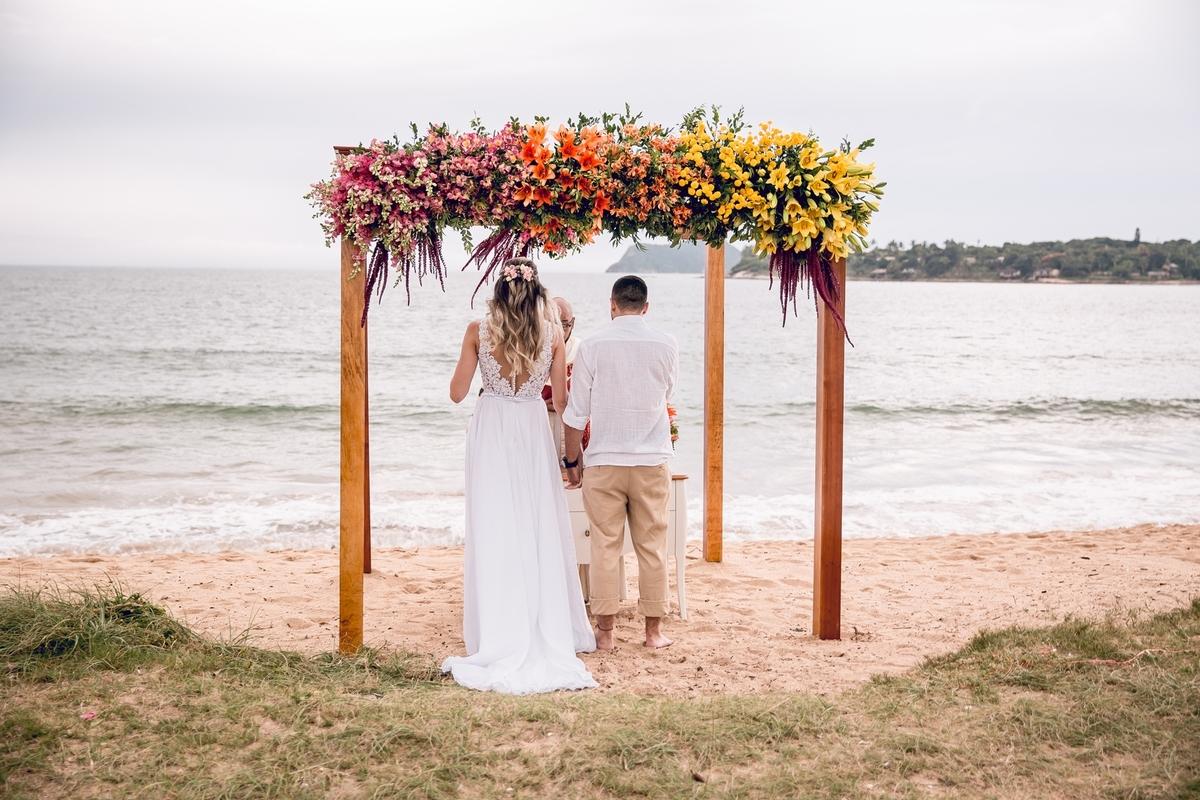 Imagem capa - Elopement Wedding - Casamento a Dois por SERGIO OLIVEIRA FOTOGRAFIA