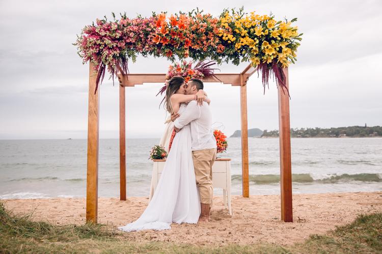 Imagem capa - Elopement Vira Casamento Surpresa Para o Noivo ! por SERGIO OLIVEIRA FOTOGRAFIA