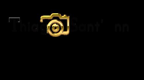 Logotipo de Thiago Dias SantAnna