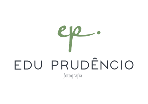 Logotipo de Edu Prudêncio