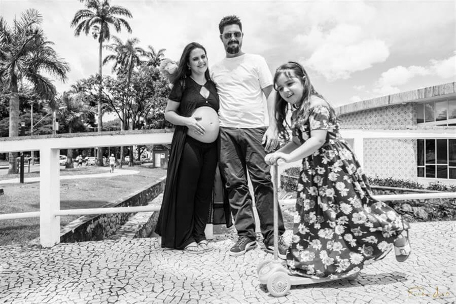 Fotografia de família em Belo Horizonte: um prazer estar com essas pessoas tão especiais!