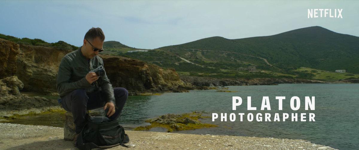 Imagem capa - Platon: um episódio para todo fotógrafo assistir! por Mateus Abboud