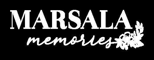 Logotipo de Marsala Memories