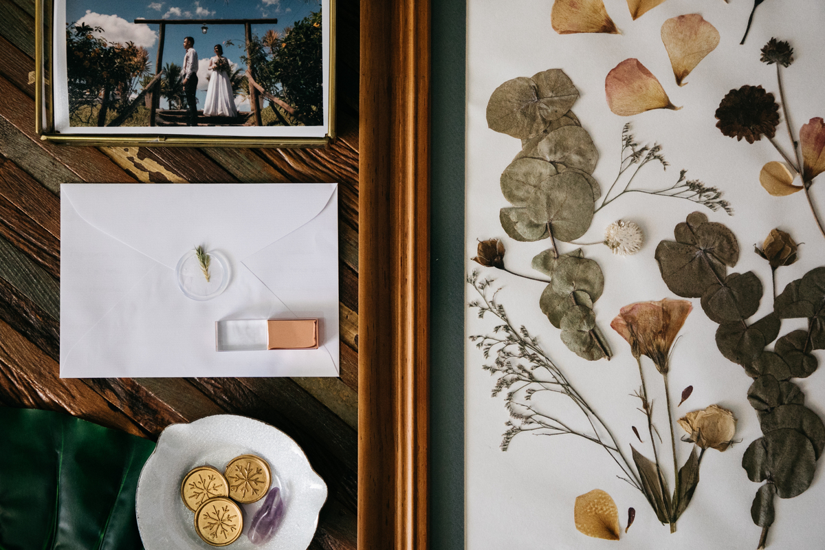 Imagem capa - Prensa Floral - Um projeto de afeto por Marsala Memories