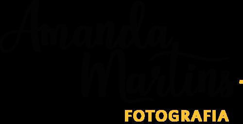 Logotipo de Amanda Martins Fotografia