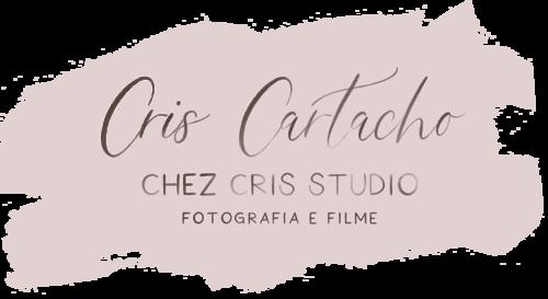 Logotipo de Cristine Cartacho Paz