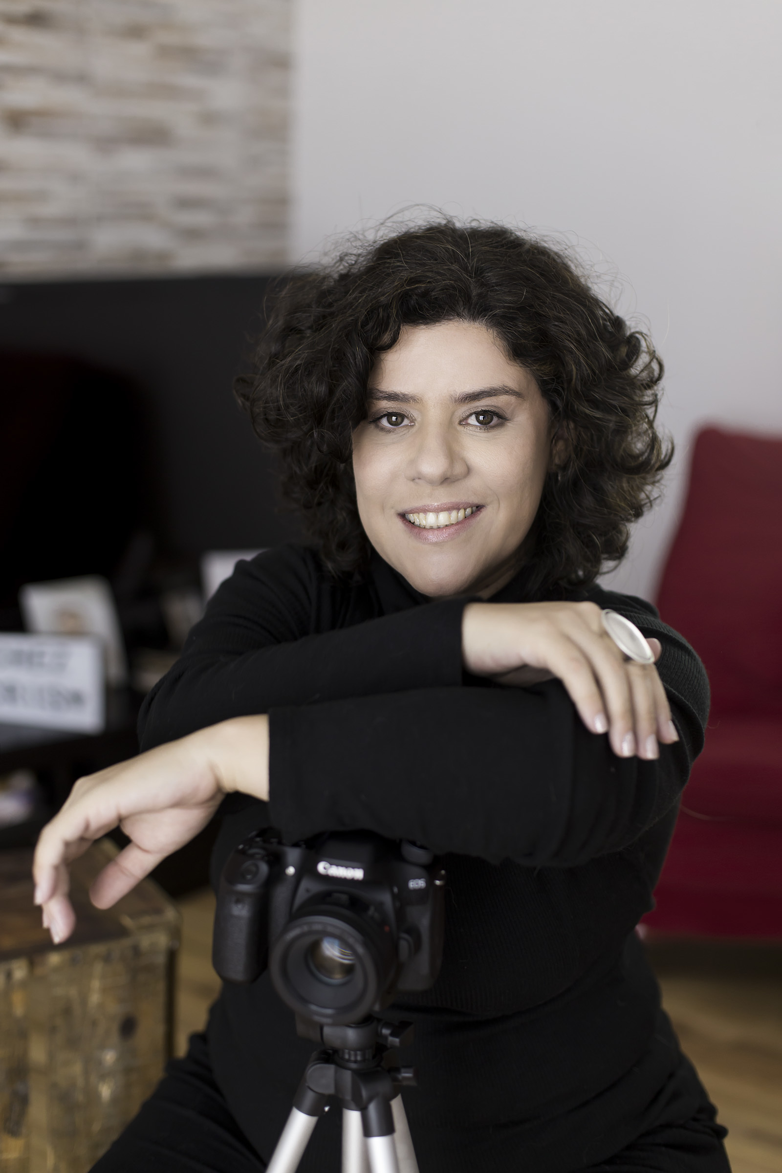 Sobre Cris Cartacho - Fotografia e vídeo de família. São Paulo - SP