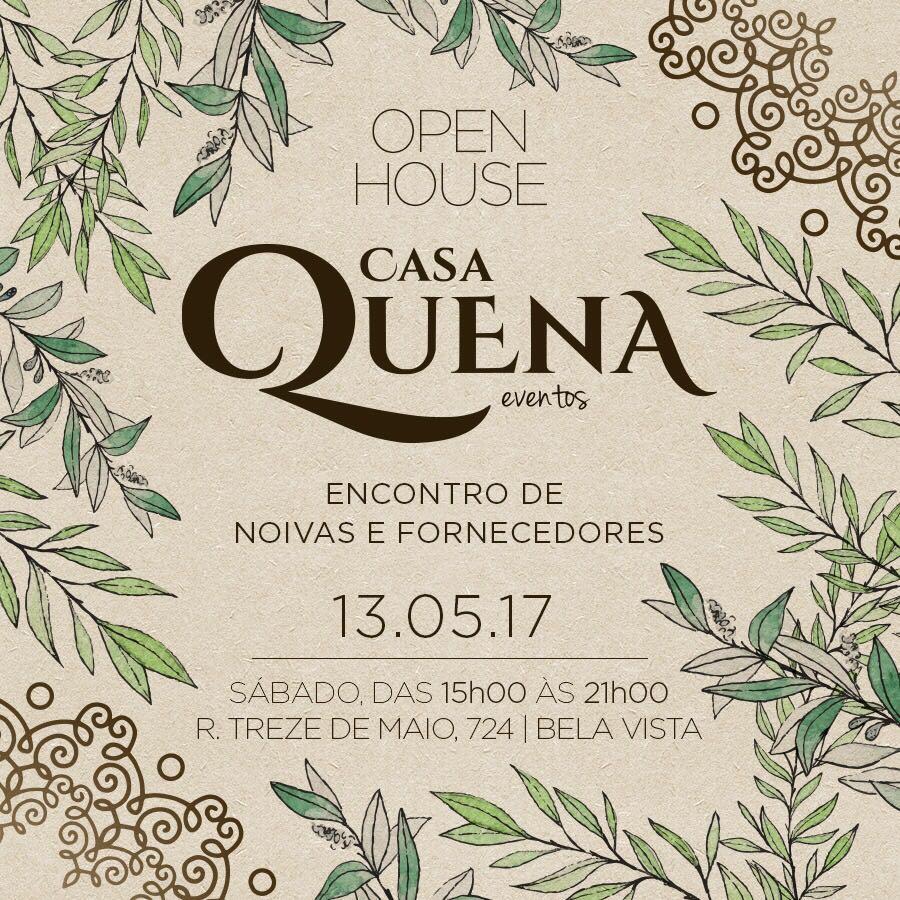 Imagem capa - Evento para noivas em São Paulo por Cristine Cartacho Paz