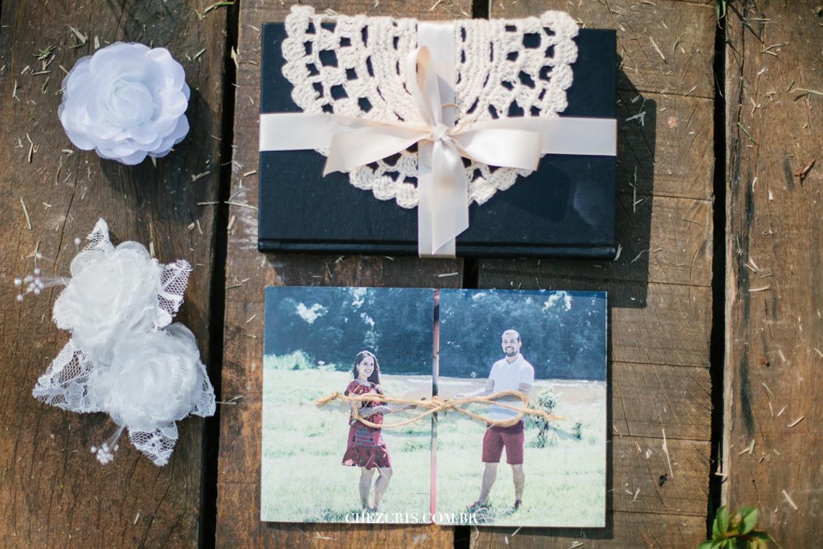 Imagem capa - A Importância dos Detalhes no Casamento por Cristine Cartacho Paz