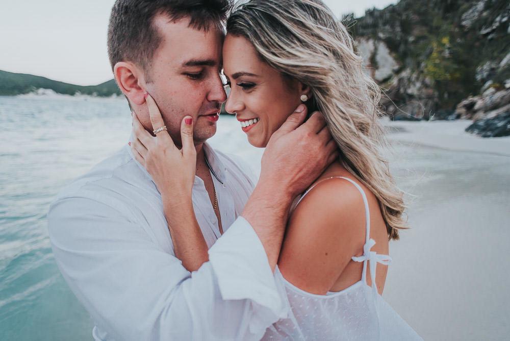 Imagem capa - E-session | Amanda & Keison | Arraial do Cabo-RJ  por Thamíris Macedo | TMacedo Fotografia
