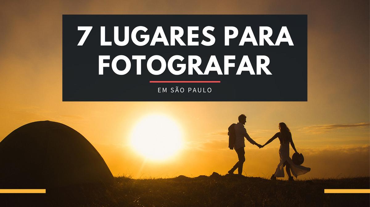 Imagem capa - 7 Lugares para fotografar seu pré wedding por Photolima Fotografia de Casamento
