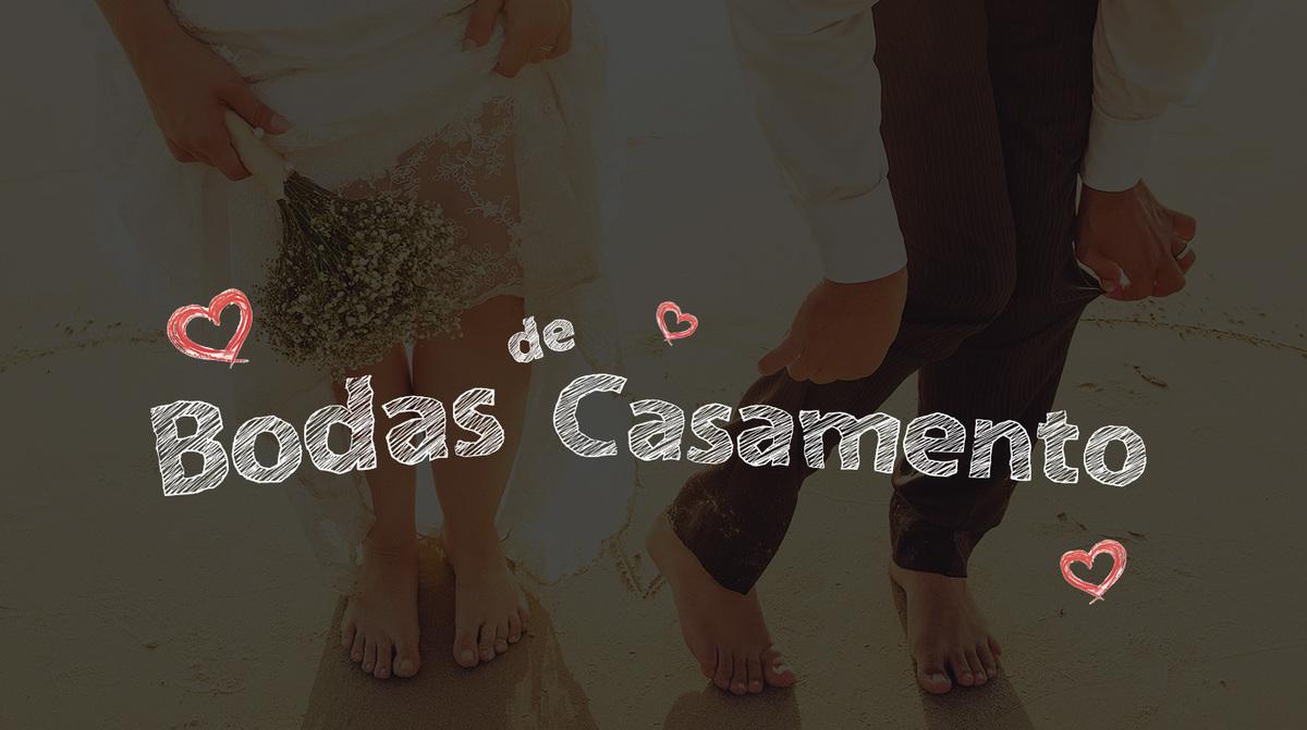 Imagem capa - Como se chama cada bodas de casamentos? por Photolima Fotografia de Casamento