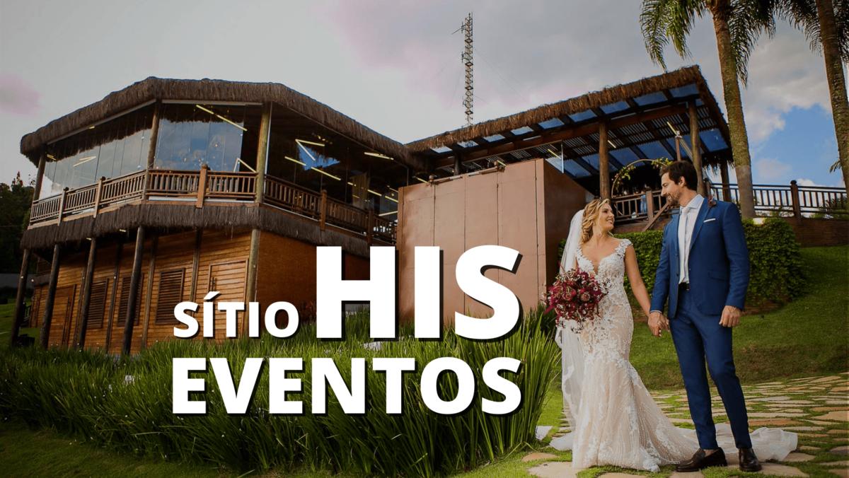 Imagem capa - Casamentos no Sitio HIS por Photolima Fotografia de Casamento