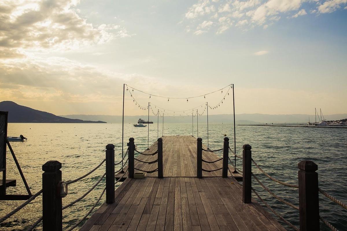 Imagem capa - 2 lugares incríveis para casar em Ilhabela por Photolima Fotografia de Casamento