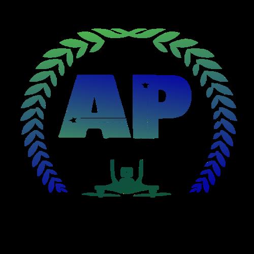 Logotipo de Alexandre Cezar