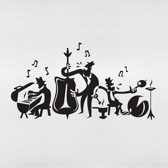 Imagem capa - Musicas Para Casamento por Alexandre Cezar