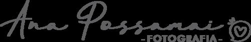 Logotipo de Ana Possamai Fotografia