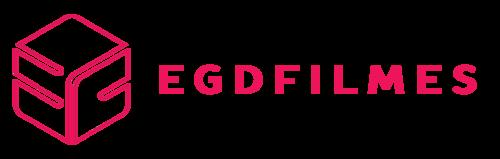 Logotipo de EGD FILMES