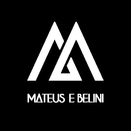 Logotipo de Mateus & Belini