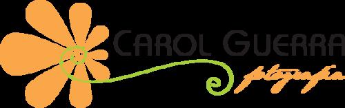 Logotipo de Carol Guerra Fadiga