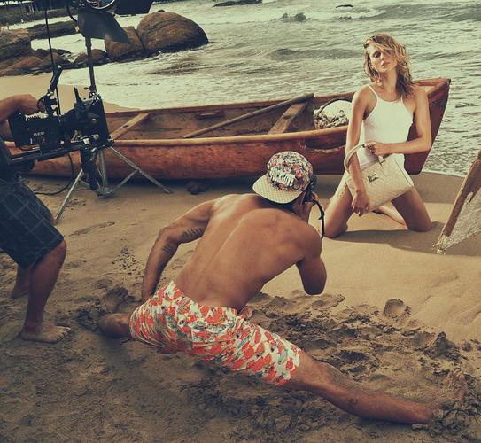 About diogo pedro - fotógrafo de moda - fashion photographer