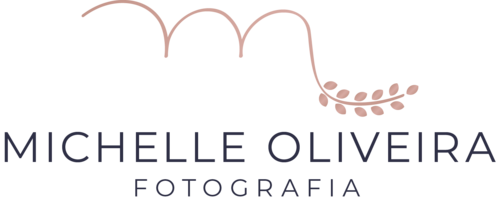 Logotipo de Michelle Oliveira