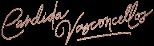 Logotipo de Candida Vasconcellos Estudio Fotografico