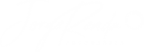 Logotipo de Jorge Renda Fotogarfia