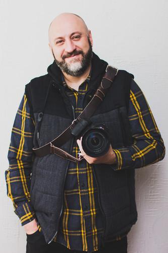 Sobre Fotografia de Casamento e Família - SP - Jorge Renda Fotografia