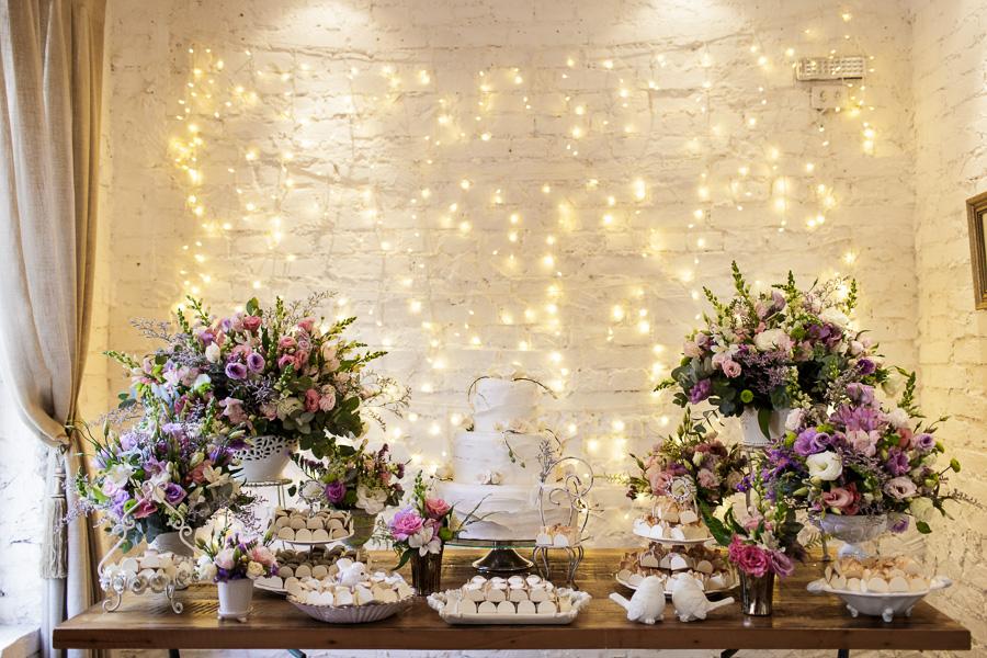 Imagem capa - Decorações de Casamento e suas Fotografias por Jorge Renda Fotogarfia