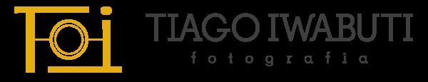 Logotipo de Tiago Iwabuti