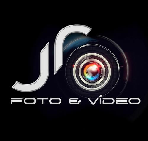 Logotipo de JUNIOR RIBEIRO