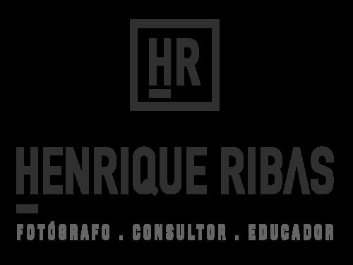 Logotipo de Henrique Ribas Viana de Carvalho