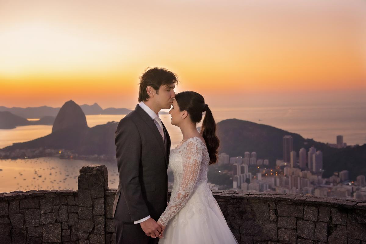 Imagem capa - Street Wedding - Patrícia e Leandro por Adriana Mendes Fotografia